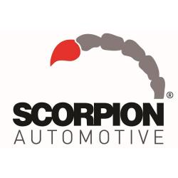scorpion automotive Car Security