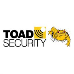 toad car security