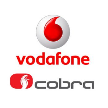 vodafone cobra parking sensors